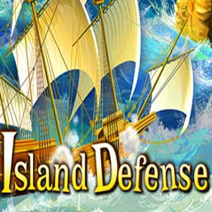Island Defense Digital Download Price Comparison