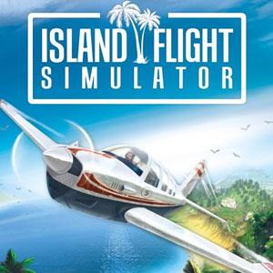 Island Flight Simulator PS4 Code Price Comparison