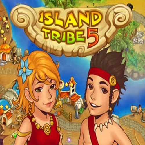 Island Tribe 5 Digital Download Price Comparison