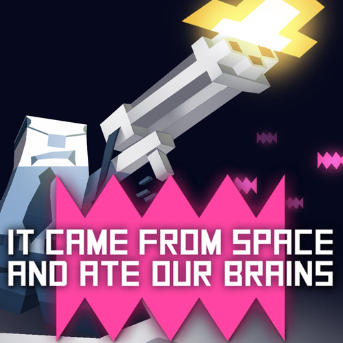 It came from space, and ate our brains Digital Download Price Comparison