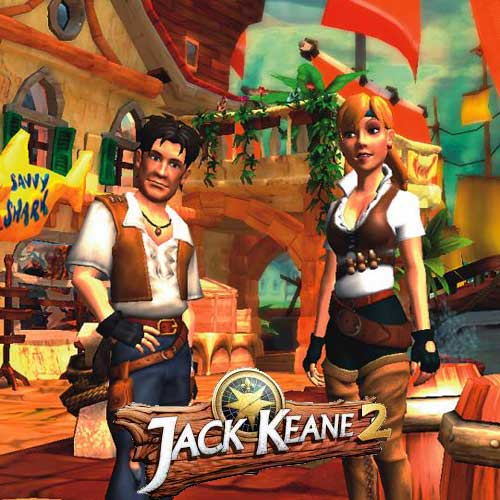 Jack Keane 2 The Fire Within Digital Download Price Comparison
