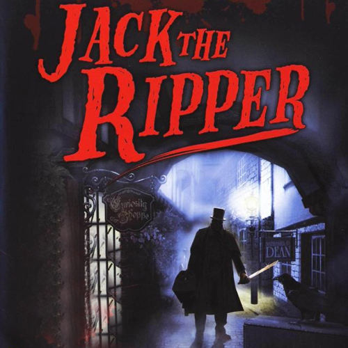 Jack the Ripper Digital Download Price Comparison