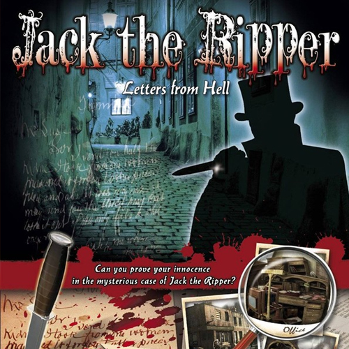 Jack the Ripper Letters from Hell Digital Download Price Comparison