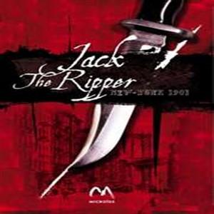 Jack the Ripper  New York 1901