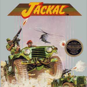 Jackal Digital Download Price Comparison
