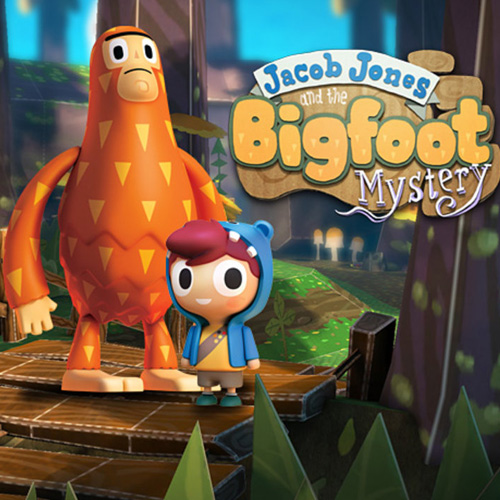 Jacob Jones and the Bigfoot Mystery Episode 1 Digital Download Price Comparison