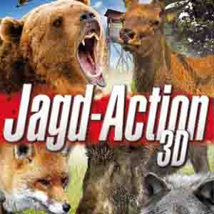 Jagd-Action 3D Digital Download Price Comparison