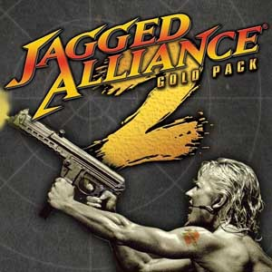 Jagged Alliance 2 Gold Digital Download Price Comparison
