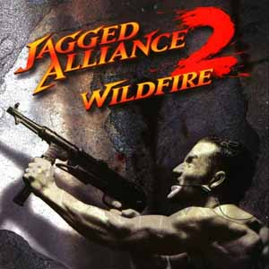 Jagged Alliance 2 Wildfire Digital Download Price Comparison