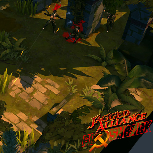 Jagged Alliance Flashback Digital Download Price Comparison