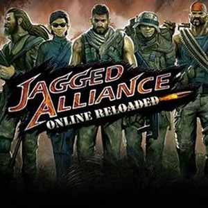 Jagged Alliance Online Reloaded Digital Download Price Comparison