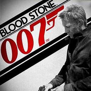 James Bond 007 Blood Stone XBox 360 Code Price Comparison