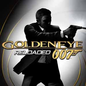James Bond 007 GoldenEye Reloaded Xbox 360 Code Price Comparison