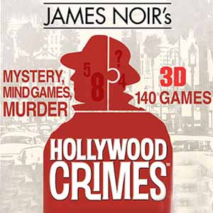 Buy James Noirs Hollywood Crimes 3D Nintendo 3DS Download Code Compare Prices