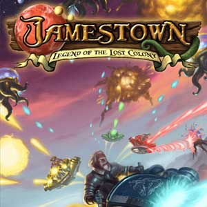 Jamestown Digital Download Price Comparison