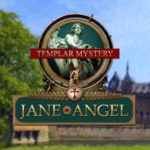 Jane Angel Templar Mystery Digital Download Price Comparison