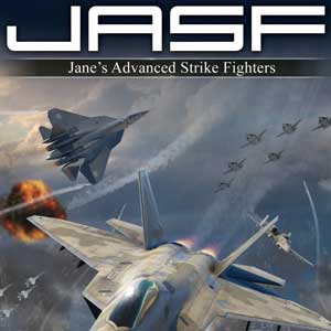 Janes Advanced Strike Fighters PS3 Code Price Comparison