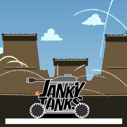 Janky Tanks Digital Download Price Comparison