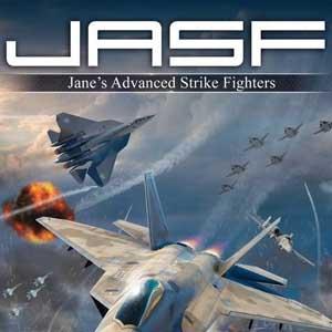 JASF Janes Advanced Strike Fighters Xbox 360 Code Price Comparison