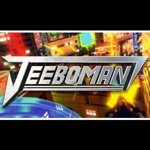 Jeeboman Digital Download Price Comparison