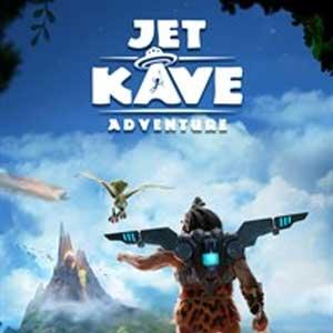 Jet Kave Adventure Xbox Series Price Comparison