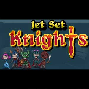 Jet Set Knights Digital Download Price Comparison