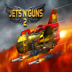 Jets n Guns 2 Nintendo Switch Price Comparison