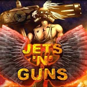 Jets n Guns 2 Digital Download Price Comparison