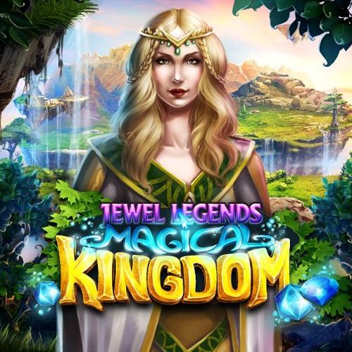 Jewel Legends Magical Kingdom Digital Download Price Comparison