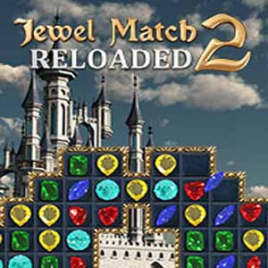 Jewel Match 2 Reloaded Digital Download Price Comparison