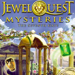 Buy Jewel Quest Mysteries 3 The Seventh Gate Nintendo 3DS Download Code Compare Prices