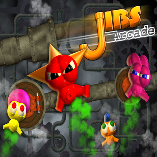 Jibs Arcade Digital Download Price Comparison