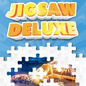 Jigsaw Puzzles Deluxe Xbox Series Price Comparison