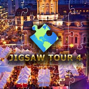 Jigsaw Tour 4 Digital Download Price Comparison