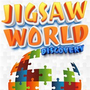 Jigsaw World Full HD Countries Puzzles