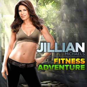 Jillian Michaels Fitness Adventure XBox 360 Code Price Comparison