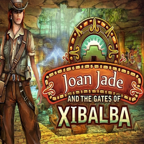 Joan Jade And The Gates Of Xibalba Digital Download Price Comparison