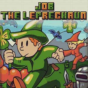 Job the Leprechaun Digital Download Price Comparison