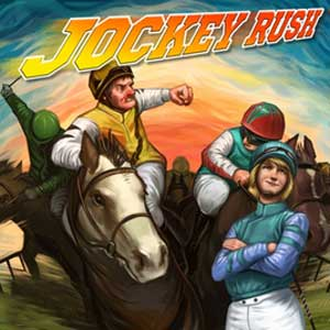 Jockey Rush Digital Download Price Comparison