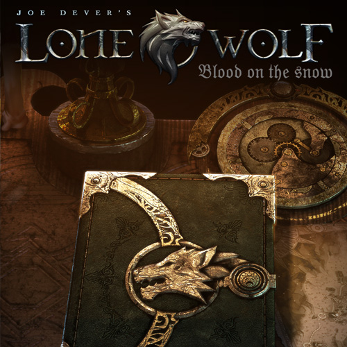 Joe Dever's Lone Wolf HD Remastered Digital Download Price Comparison