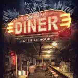 Joes Diner Xbox One Code Price Comparison