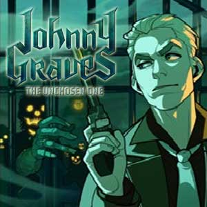 Johnny Graves The Unchosen One Digital Download Price Comparison