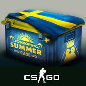 Jönköping Summer CSGO Skin Case Digital Download Price Comparison