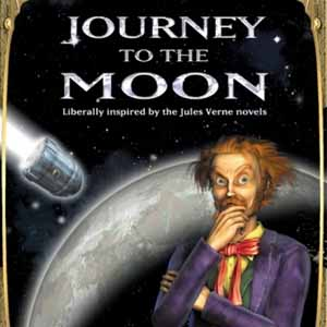 Journey to the Center of the Moon Digital Download Price Comparison
