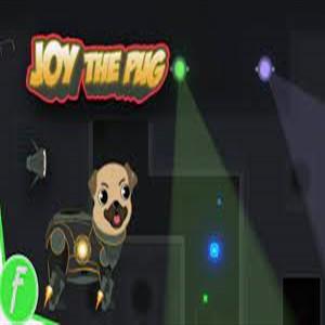 Joy the Pug