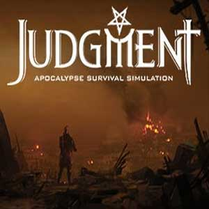 Judgment Apocalypse Survival Simulation Digital Download Price Comparison