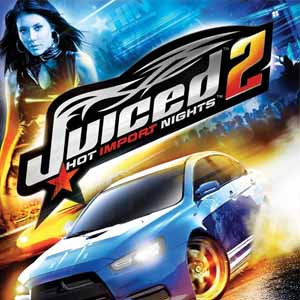 Juiced 2 Hot Import Nights XBox 360 Code Price Comparison