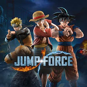 Jump Force Xbox Series Price Comparison