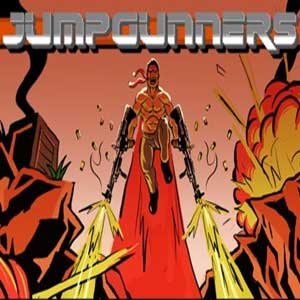Jump Gunners Digital Download Price Comparison