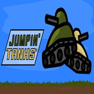 Jumpin Tanks
